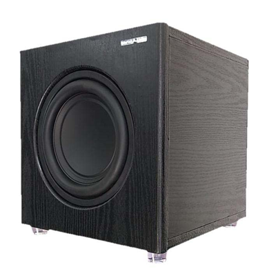 Subwoofer Ativo NewAudio Sub200  12 Polegadas - NEW AUDIO